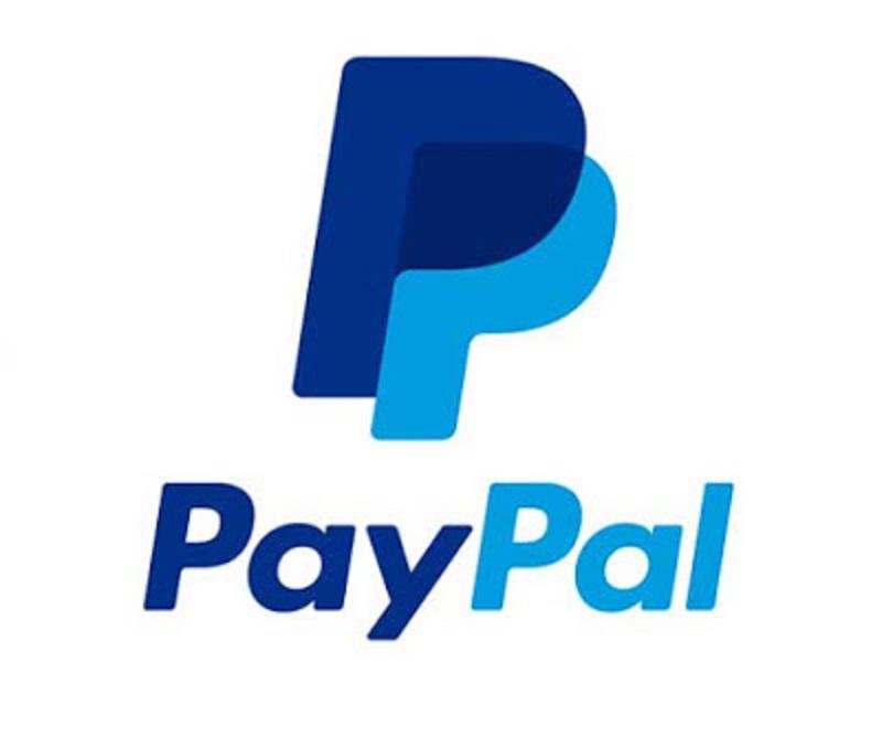 Các nhà cái chính thức cho phép cá độ bóng đá bằng Paypal