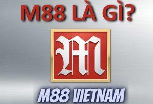 m88 là gì