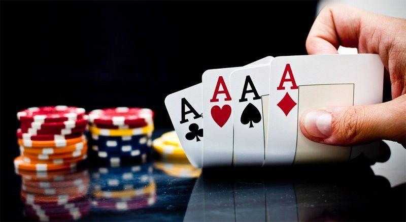 nhà cái casino uy tín