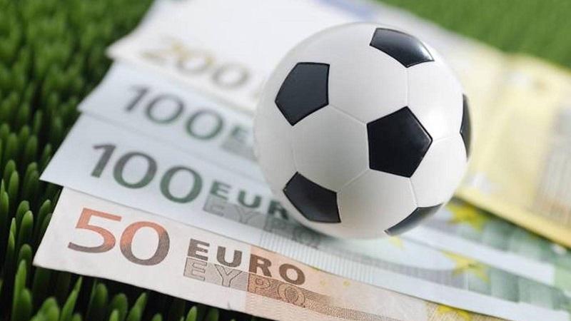 Trào lưu mới cá độ bóng đá bằng tiền ảo