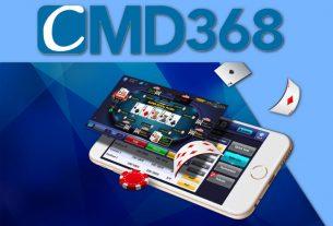 cmd368 có uy tín không 1