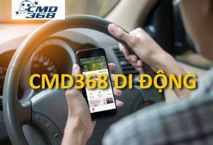 cmd368 di động