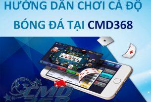 hướng dẫn chơi cmd368