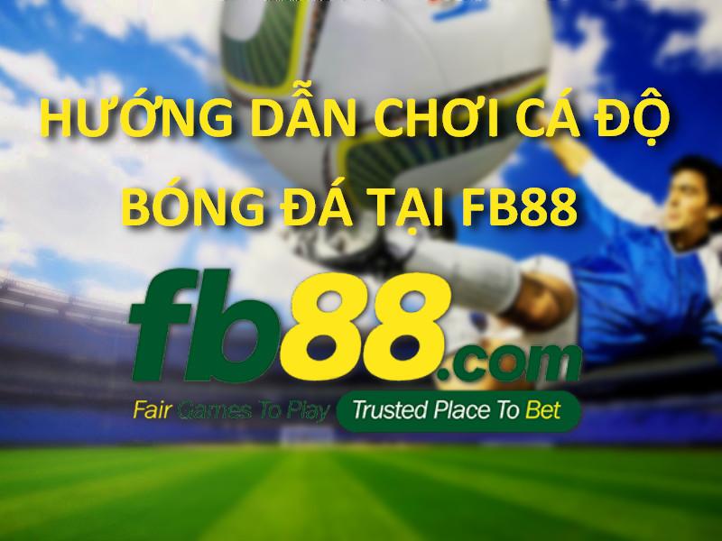 hướng dẫn chơi fb88