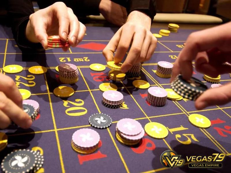 vegas casino có uy tín không 1