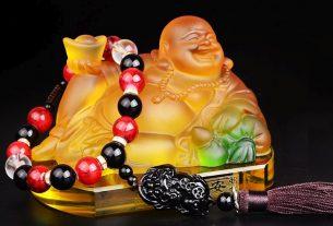 Mộng thấy Phật Di Lặc đánh đề con gì?