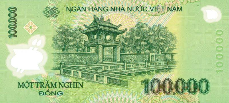Mộng thấy tiền 100 nghìn đánh đề con gì?