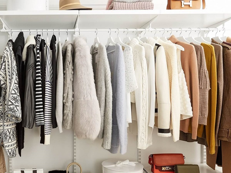 Nằm mơ thấy quần áo đánh con gì? Quần áo là số mấy?