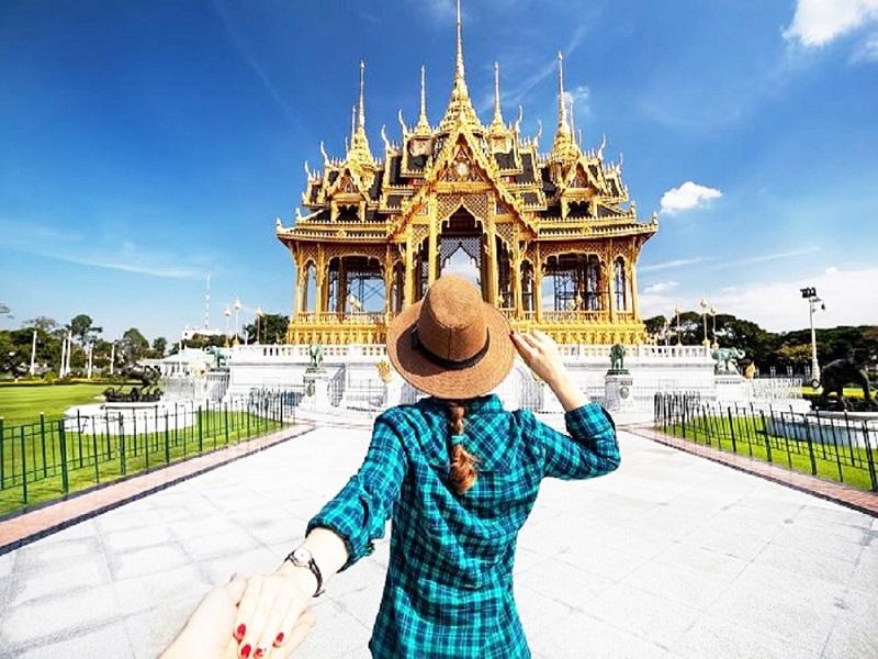 Nằm mơ thấy đi du lịch đánh đề con gì? Đi du lịch là số mấy?