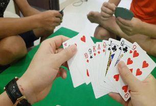 Cách đánh bài tiến lên hay luôn thắng