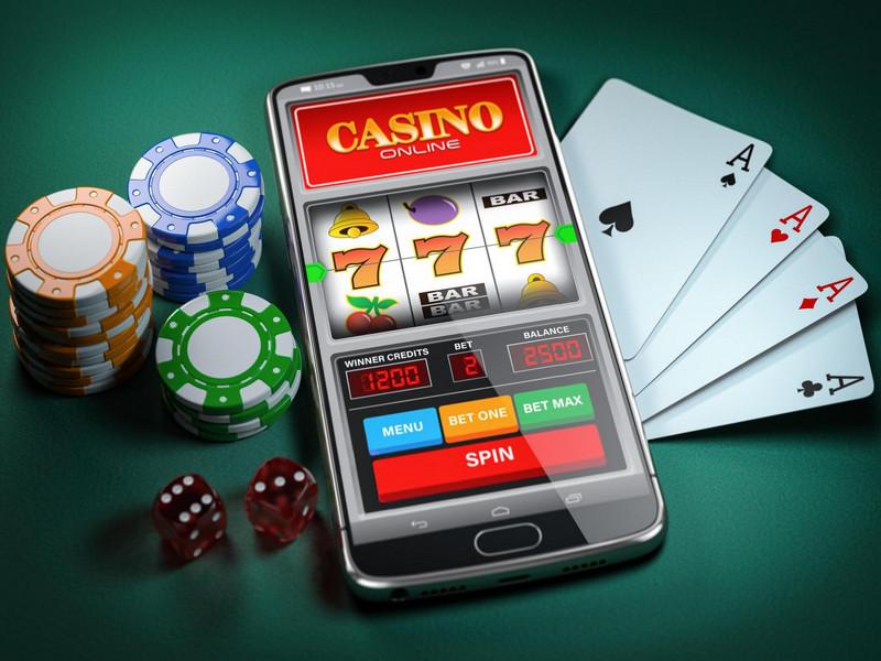 casino online là gì