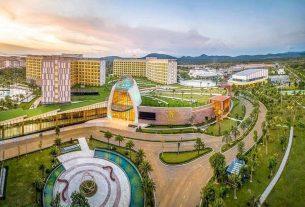 Những điều cần biết về dự án casino Phú Quốc