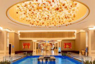 Tìm hiểu chi tiết bên trong casino Hồ Tràm