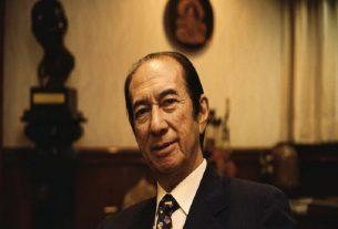Vua sòng bạc ma cao đã qua đời ở tuổi 98