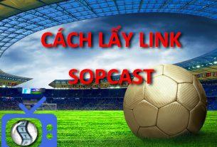 Cách lấy link Sopcast dễ dàng, nhanh chóng nhất
