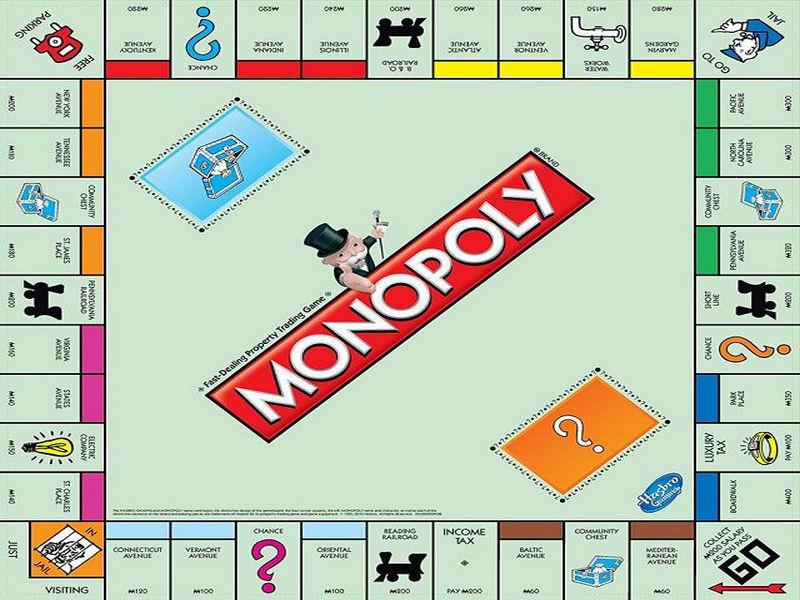 Cờ tỷ phú là gì? Cách chơi và luật chơi cờ tỷ phú như thế nào?