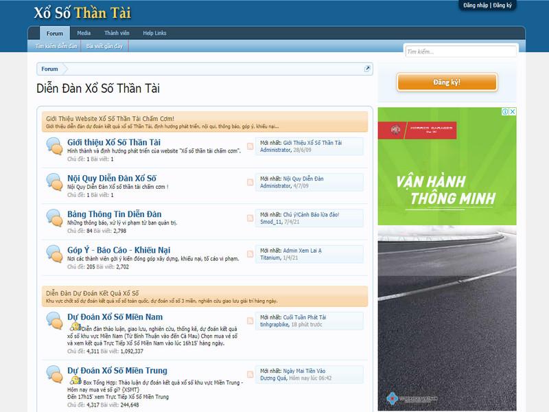 Forum lô đề là gì? Tìm hiểu những Forum về lô đề lớn nhất Việt Nam hiện nay