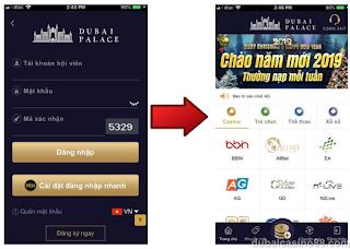 Tìm hiểu về Dubai casino di động và cách cài đặt ứng dụng về điện thoại