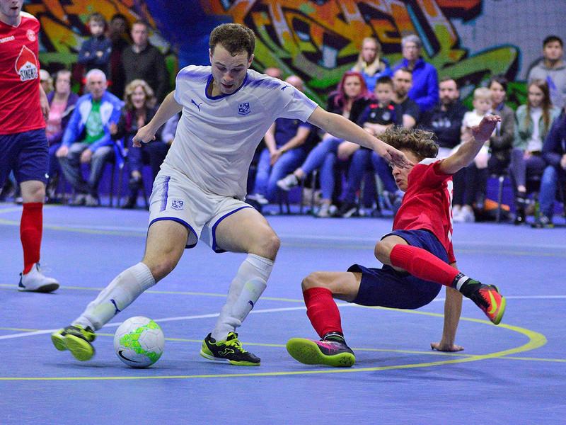 Futsal là gì? Luật thi đấu Futsal như thế nào? 2