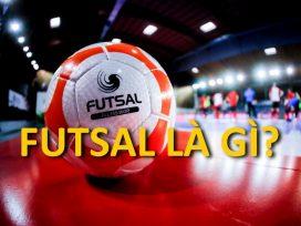 Futsal là gì? Luật thi đấu Futsal như thế nào?