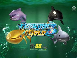 Hướng dẫn cách chơi fishermen gold tại nhà cái Fb88