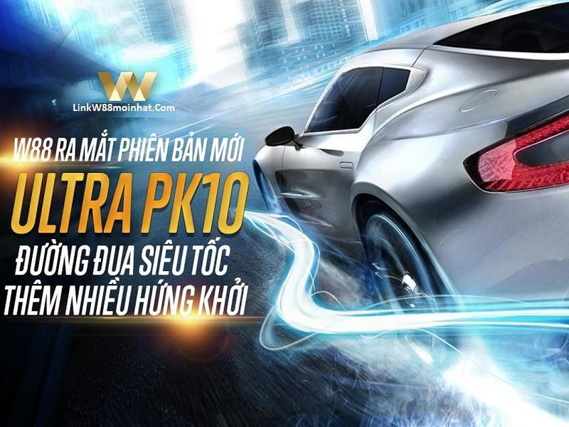 Hướng dẫn chơi game đua xe cá cược online tại W88 3
