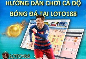 hướng dẫn chơi loto188