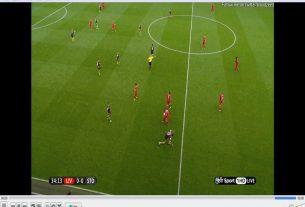 Hướng dẫn sử dụng AceStream xem bóng đá trực tuyến