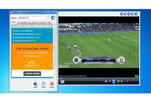 Link sopcast là gì? Xem link sopcast bóng đá hôm nay ở đâu?