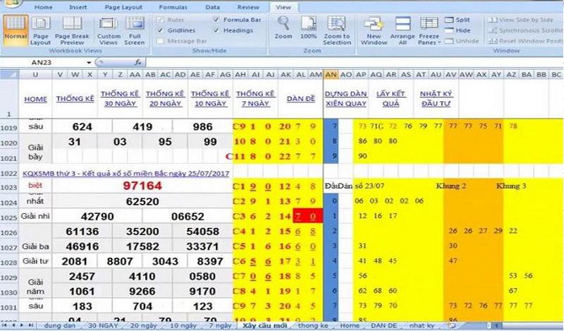 Tổng hợp các phần mềm dự đoán số đề chính xác nhất hiện nay