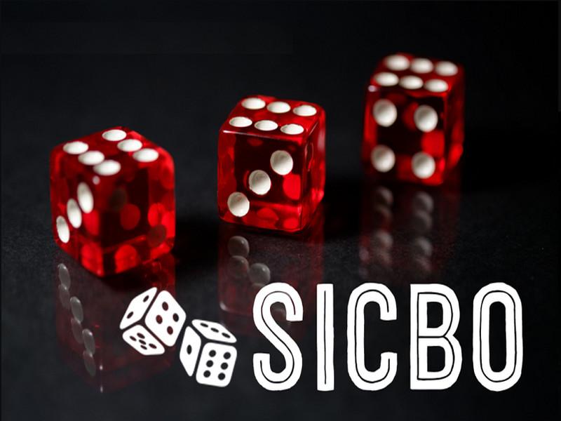 Sicbo là gì? Những kinh nghiệm chơi Sicbo trực tuyến dễ thắng nhất