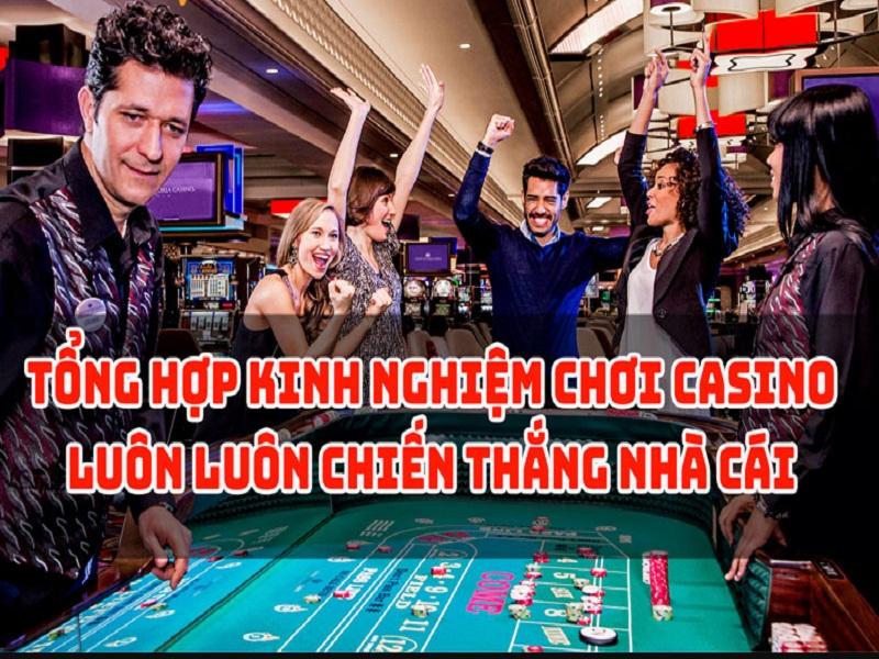 Chết vì casino online - Tâm sự từ các con bạc gạo cội