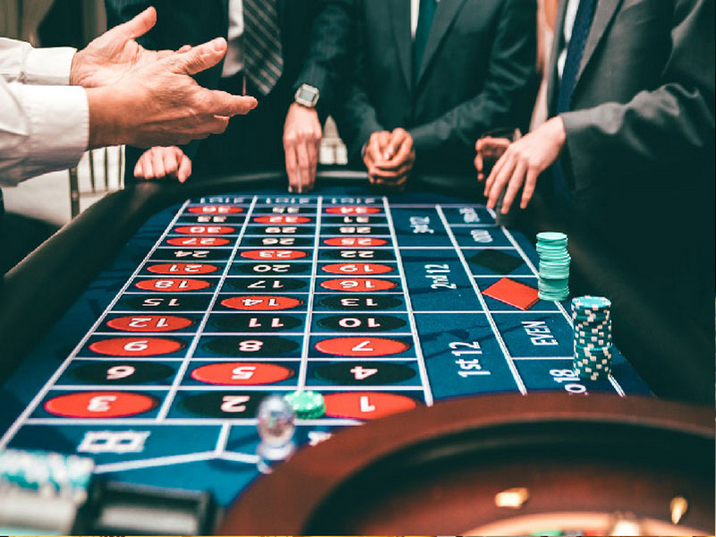 Tìm hiểu về các điều kiện thành lập công ty kinh doanh casino