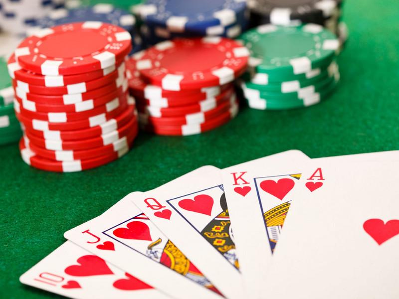 kinh nghiệm chơi poker