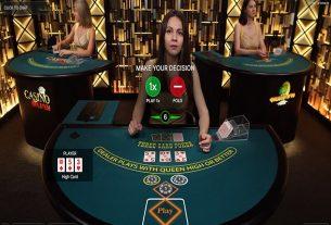 Lựa chọn Poker live và Poker online, bên nào kiếm tiền dễ hơn?