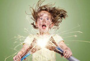 Mơ thấy điện giật thể hiện điềm báo gì? Nên đánh đề là số mấy?