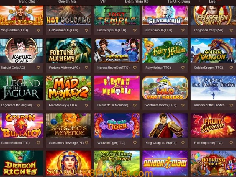 Slots game là gì? Hướng dẫn chơi Slots game hiệu quả nhất