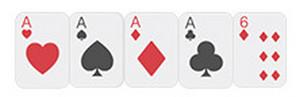 Texas holdem poker là gì? Cách chơi poker texas 7