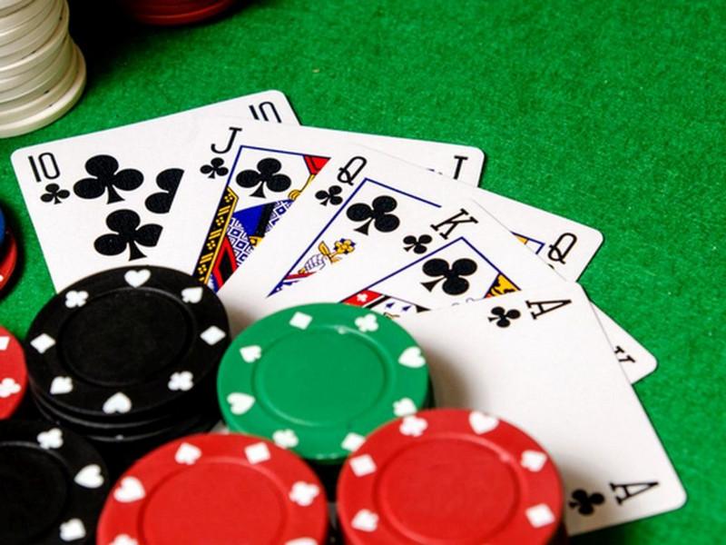 thuật ngữ trong poker