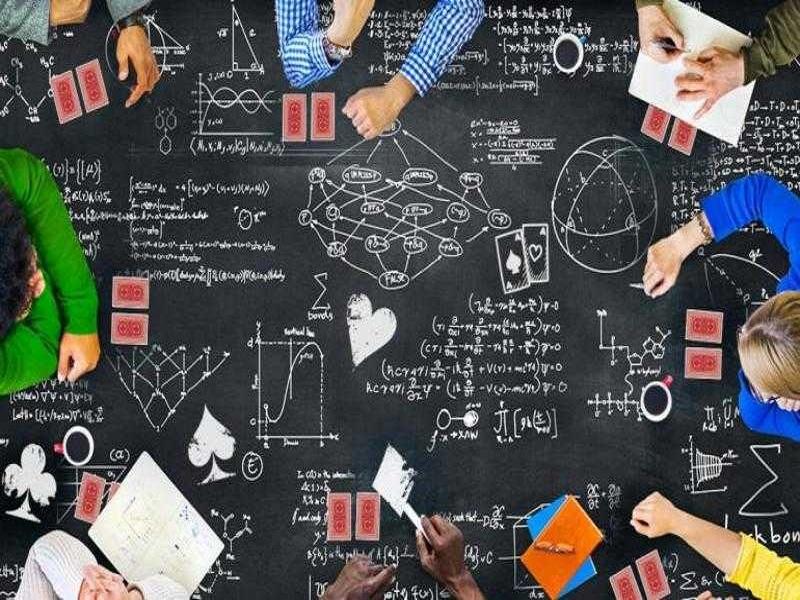 Tìm hiểu về tầm quan trọng của toán học trong Poker online