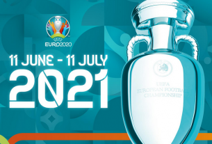 2 cặp đấu đầu tiên của vòng 1/8 EURO 2021 đã được xác định