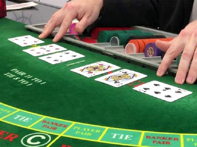 5 nguyên tắc vàng thu lợi nhuận khủng khi chơi Baccarat