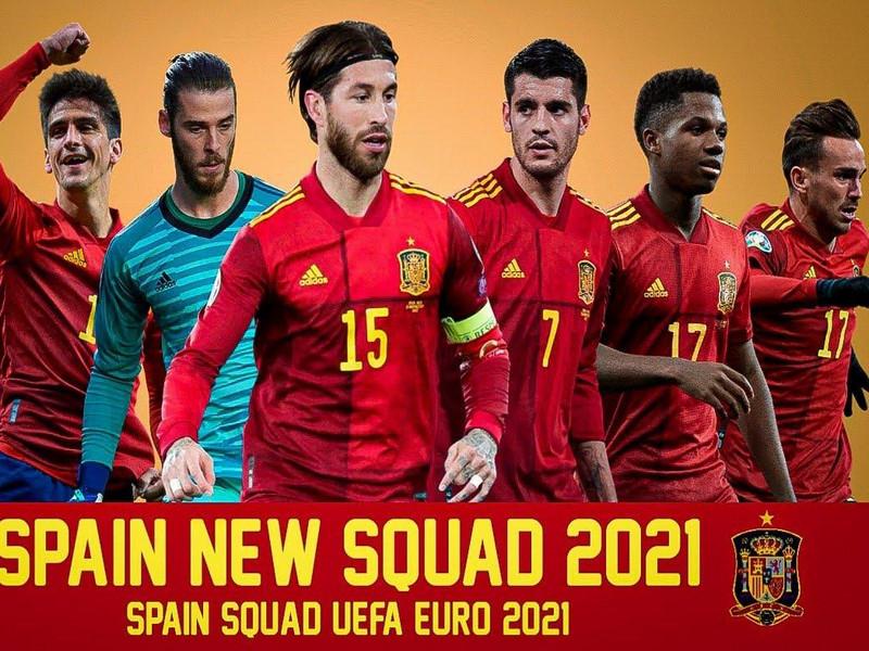 Ai sẽ thay thế Busquets cùng Tây Ban Nha dự Euro 2021? 1
