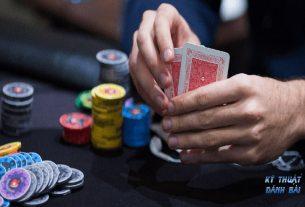 Các dạng cược trong poker: Fixed Limit, Pot Limit và No Limit