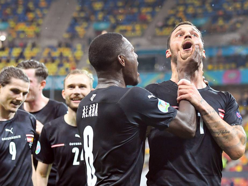Cầu thủ đầu tiên lĩnh án phạt nguội từ UEFA tại EURO 2021 1