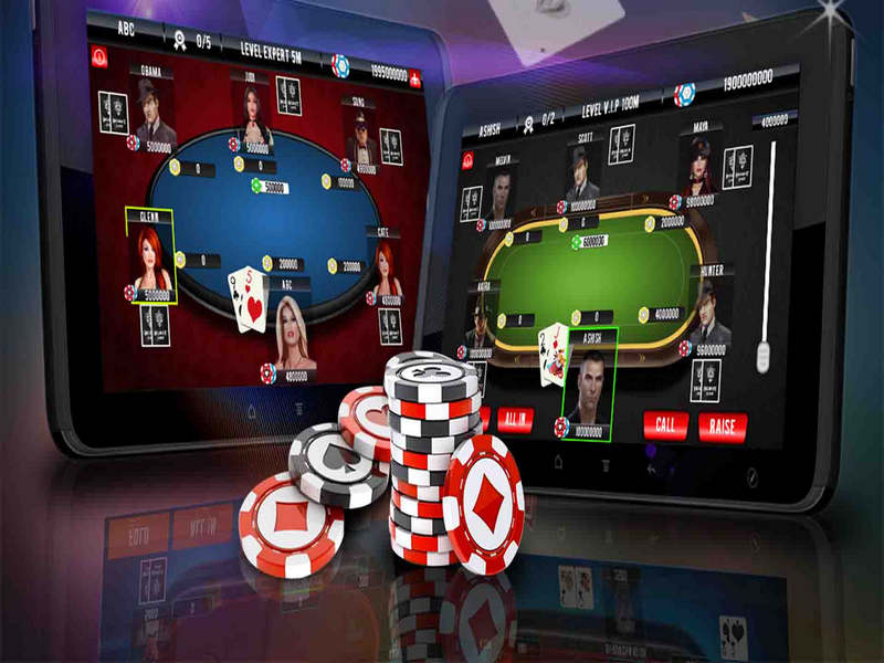 Chơi vòng Flop, Turn, River trong Poker như nào mới tối ưu?