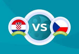 Đội hình ra sân dự kiến Croatia vs CH Séc tại bảng D EURO 2021