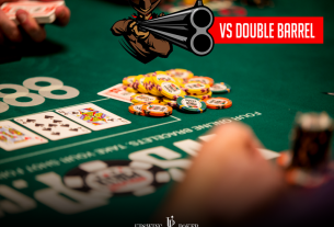 Double Barrelling là gì? Cách sử dụng chiến thuật này trong Poker