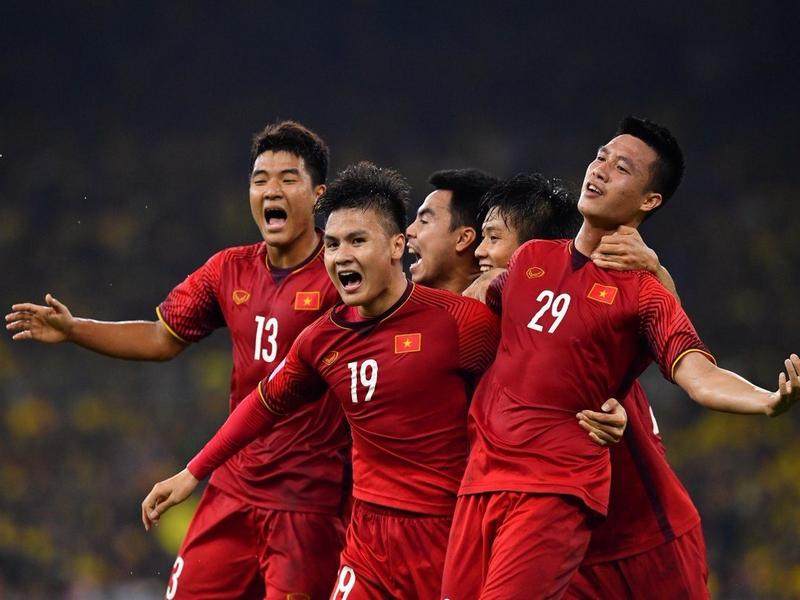 ĐT Việt Nam tham gia vòng loại cuối cùng World Cup 2022 vào lúc nào? 1