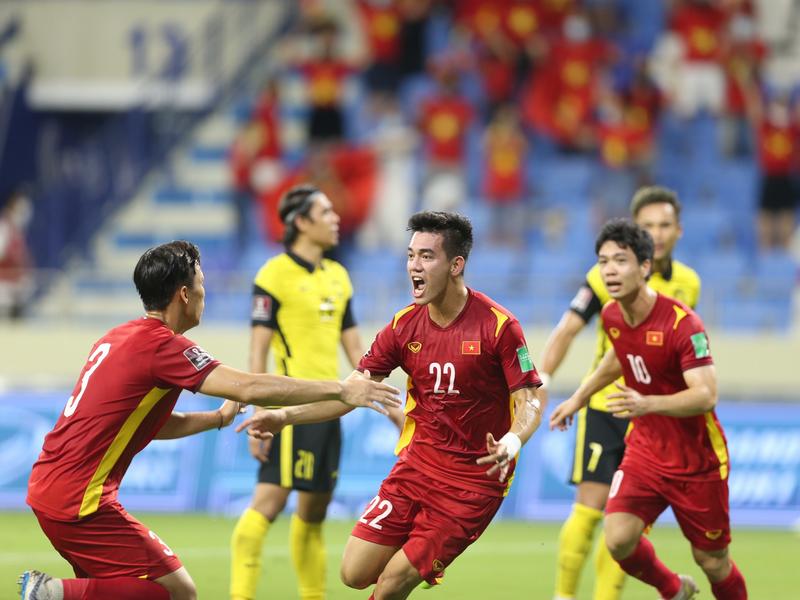 ĐT Việt Nam tham gia vòng loại cuối cùng World Cup 2022 vào lúc nào?